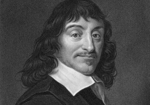 René Descartes (1596 d.c - 1650 d.C)