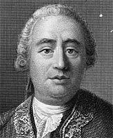 David Hume (1711 d.C -1776 d.C)