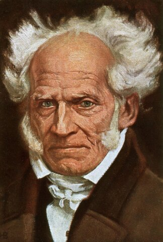 Arthur Schopenhauer ( 1788  d.C - 1860 d.C )