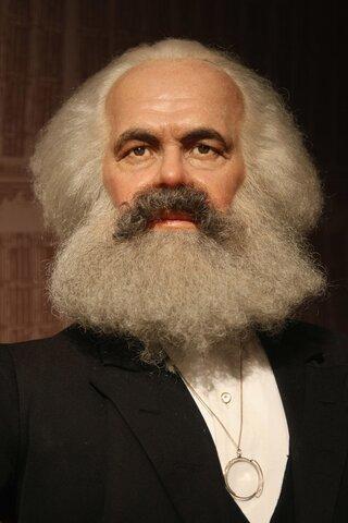 Karl Marx ( 1818 d.C - 1883 d.C)