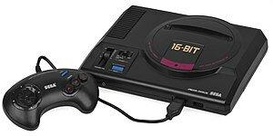 El primer intento de Sega de competir con Nintendo