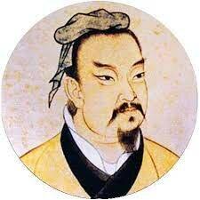 Sun Tsu, El Arte de la Guerra.