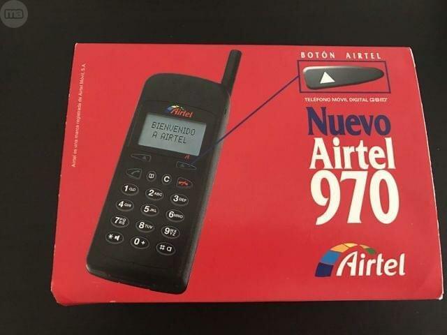 Airtel 970