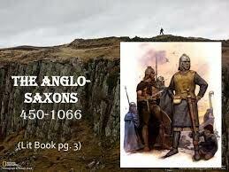 Old English (Anglo-Saxon) Period (450–1066)