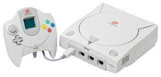El intento de Sega por las consolas