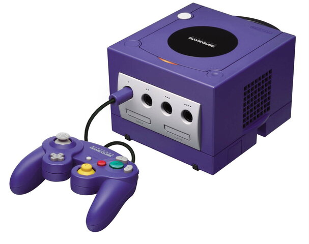 La consola intermedia de Nintendo