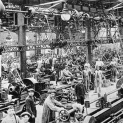 El concepto de calidad: Historia, evolución e importancia para la competitividad timeline