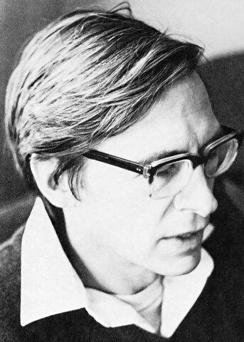 John Rawls ( 1929 hasta 2002 )