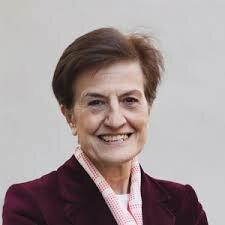 Adela Cortina (1947- 2021)