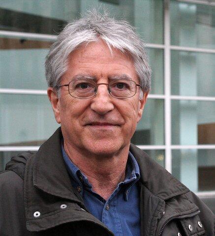 Jesús Mosterín (1941 hasta 2017 )