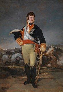 Liberación de Fernando VII