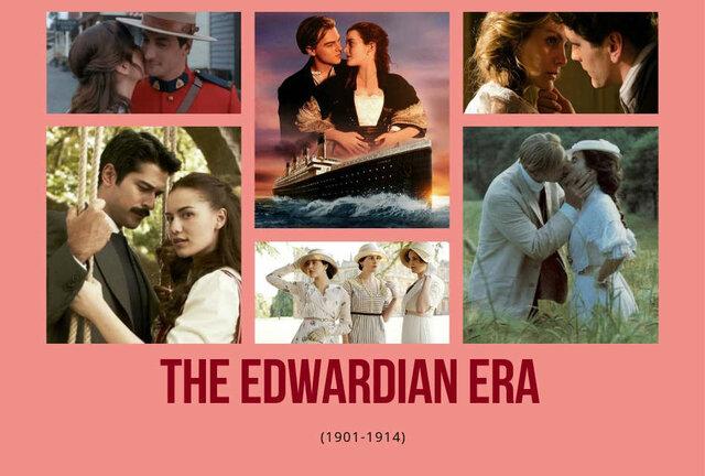 The Edwardian Period (1901–1914)