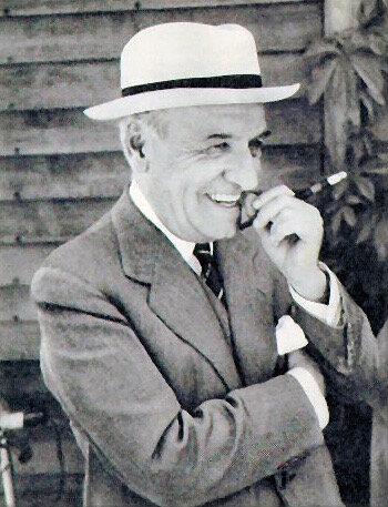José Ortega y Gasset ( 1883 hasta 1955 )