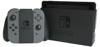 Otro rotundo éxito de Nintendo
