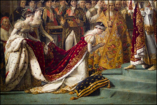Coronation of Napoleon