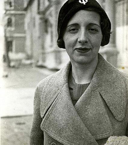 María Zambrano(1904 - 1991)
