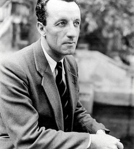 Maurice Merleau-Ponty( 1908- 1961)