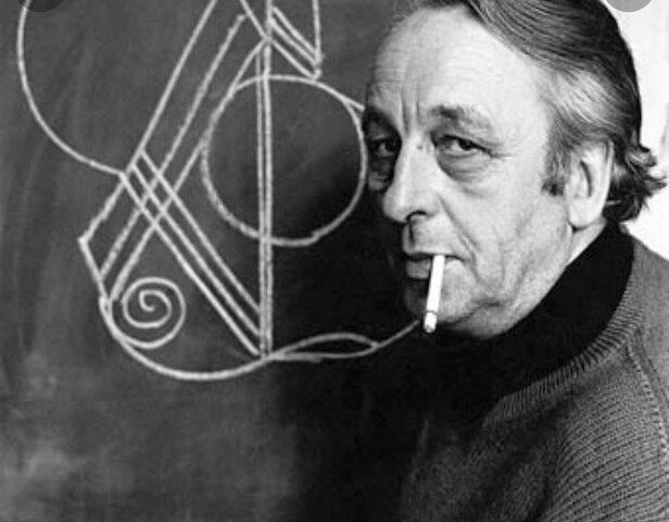 Louis Althusser( 1918 - 1990)