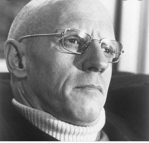Michel Foucault ( 1926 - 1984)