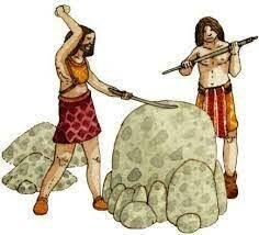 Neolitoco (Edad de los metales)