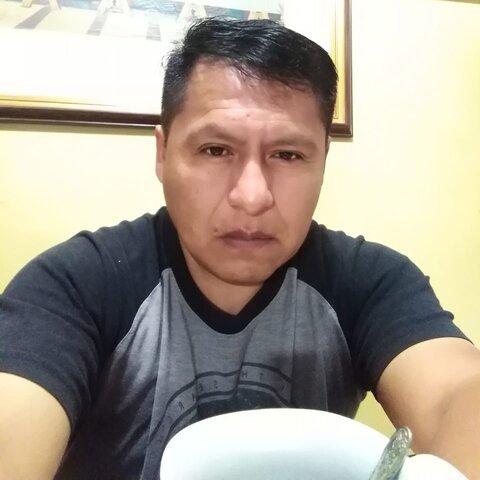 Ingresó al colegio Fe y Alegría 17, Villa El Salvador (Entrevistado)