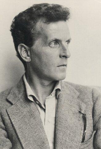 Ludwig Wittgenstein ( 1889 hasta 1951 )