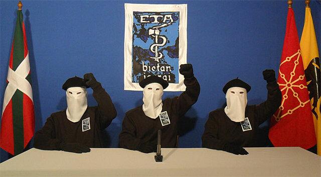Cese de la lucha armada de ETA