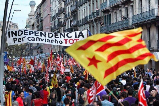 Octubre Catalán