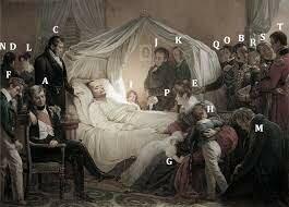 Death of Napoleon