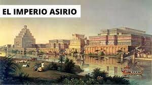 IMPERIO ASIRO
