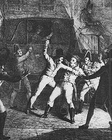Ciclos Revolucionarios 1820