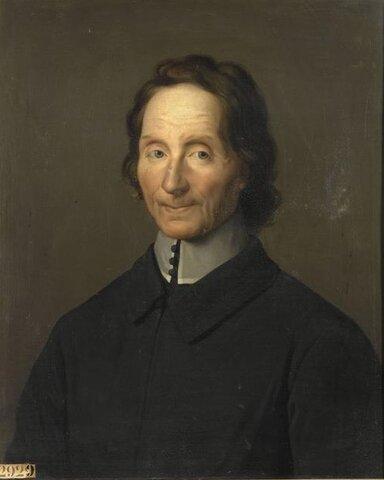Nicolas Malebranche ( 1638 hasta 1715 )