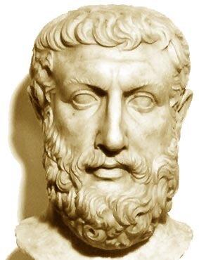 Parménides de Elea ( 530 a.c hasta el siglo v a.c aprox )