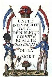 Έναρξη Γαλλικής Επανάστασης