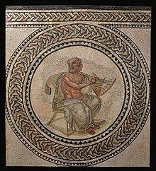 Anaximandro (610 a. C.-545 a. C.)