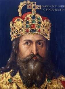 Enrico IV di Franconia sale al potere
