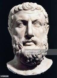 Parménides (530a.C to 515a.C)