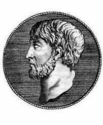 Anaxímenes (590 a. C. – entre 528 y 525 a.C.)