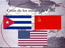 Antecedentes de la Crisis de misiles de Cuba