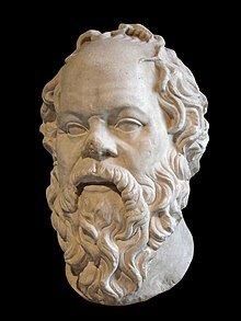 Sócrates (470 a. C.-399 a. C.)