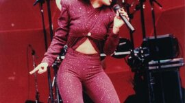 Selena Quintanilla timeline