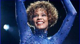 Whitney Houston timeline