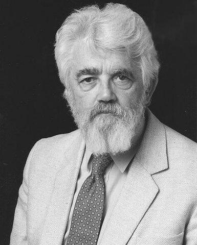 John McCarthy primero en usar el termino Inteligencia Artificial