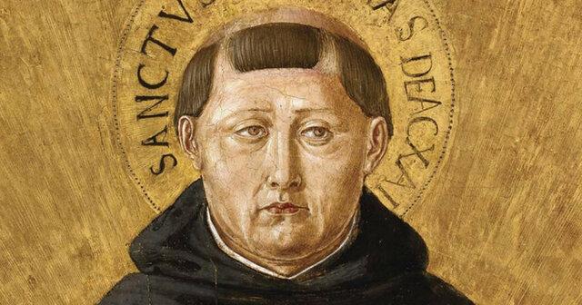 Santo Tomás(1225 al 1274)