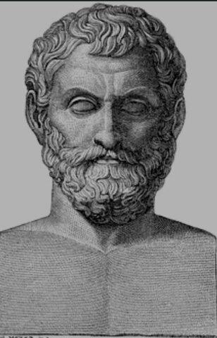 Tales de Mileto (624 a.C - 546 a.C)5