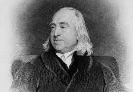 Jeremy Bentham(1748 al 1832)