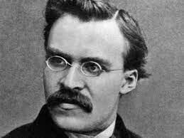 Friedrich Nietzsche(1844 al 1900)