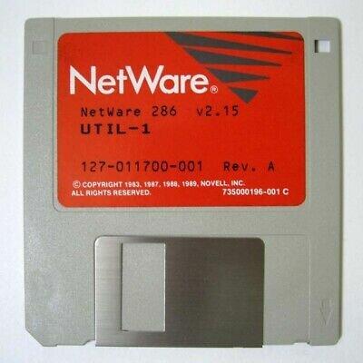 NetWare 286