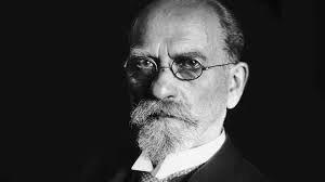 Edmun Husserl(1859 al 1938)