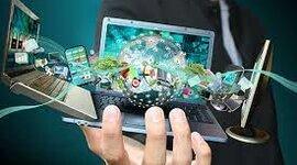 Evolución De La Tecnología : NIcol Valeria  timeline